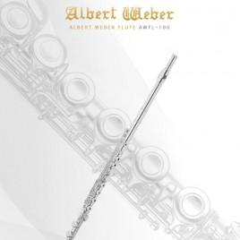 알버트웨버 플룻 AWFL-100
