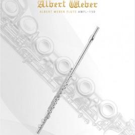 알버트웨버 플룻 AWFL-150