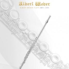 알버트웨버 플룻 AWFL-200
