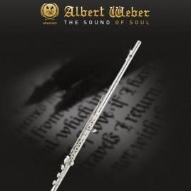 알버트웨버 플룻 AWFL-612