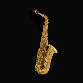 SELMER ALTO Reference GG -유광